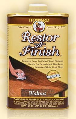 howard-restore-a-finish- for our new Broyhill Brasilia chairs?: Old Furniture, Wood Furniture, Howard Restoration A Finish, Dr. Oz, Wood Finish, 16 Ounc, Howard Products, 16Ounc, The Originals