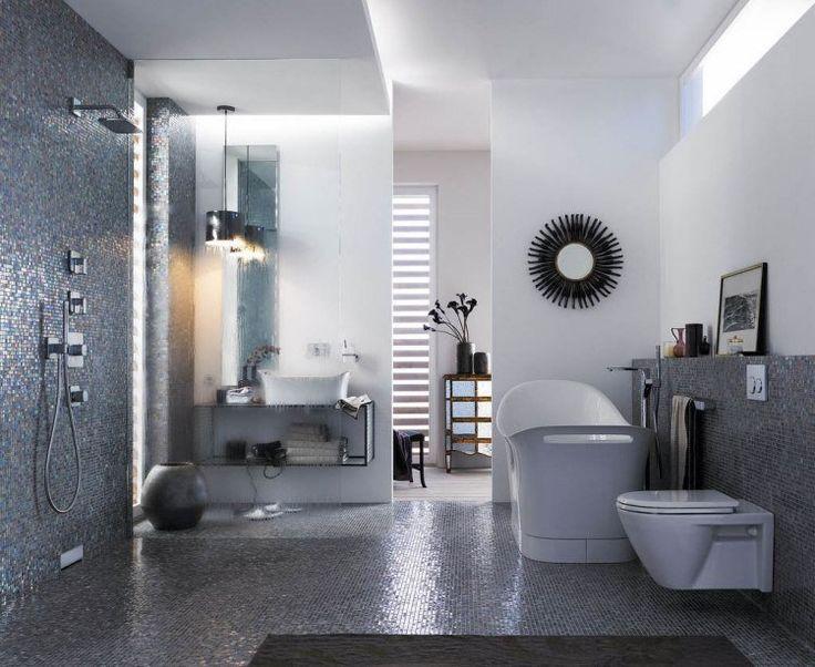 585 besten Bathroom Bilder auf Pinterest | Badezimmer bilder ...