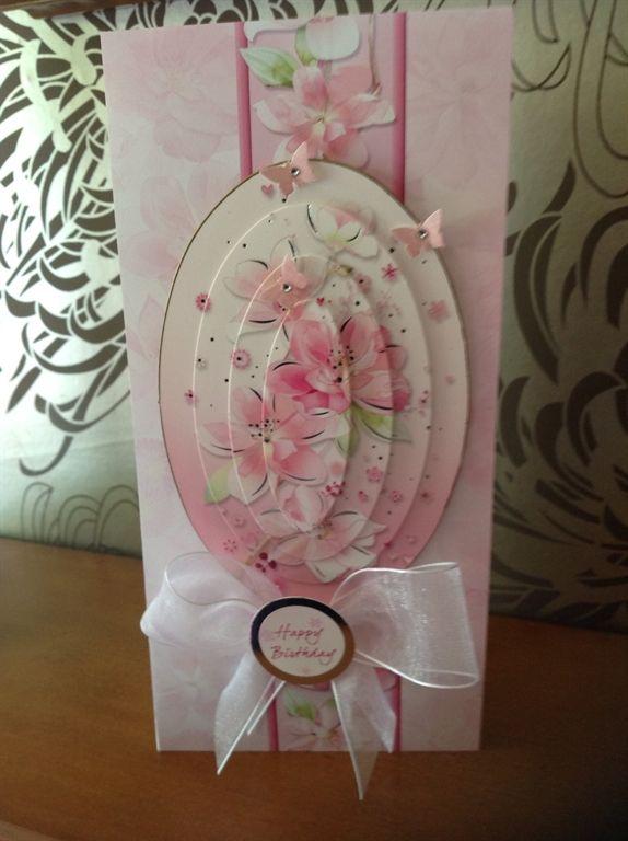 Pretty in pink by: djbradley