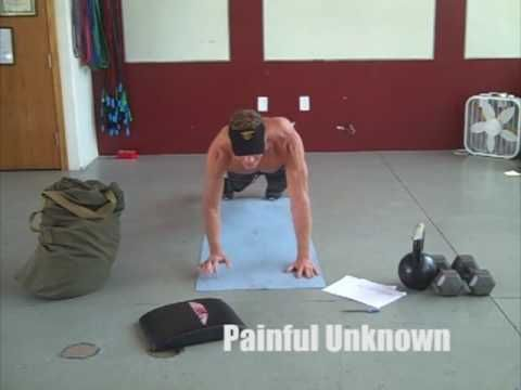 @SEALFIT #DeliciousBuzz #Encinitas #SanDiego  SEAL FIT Planks Variation