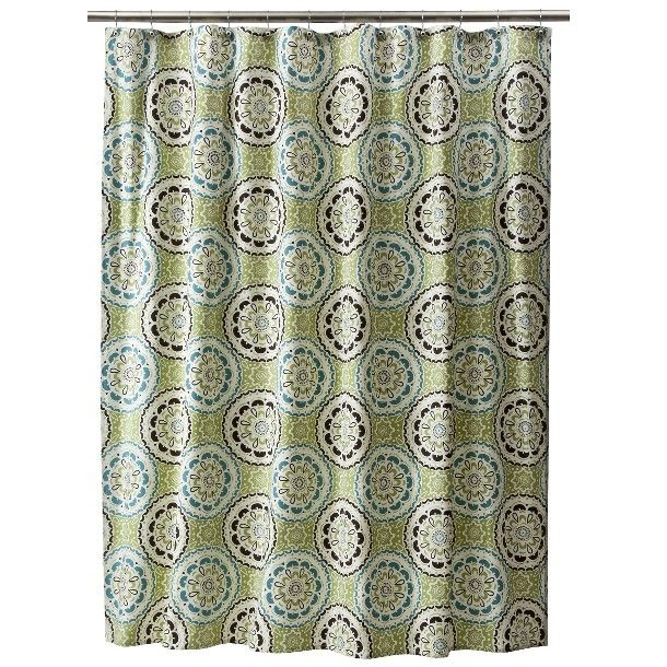 ThresholdTM Shower Curtain Medium