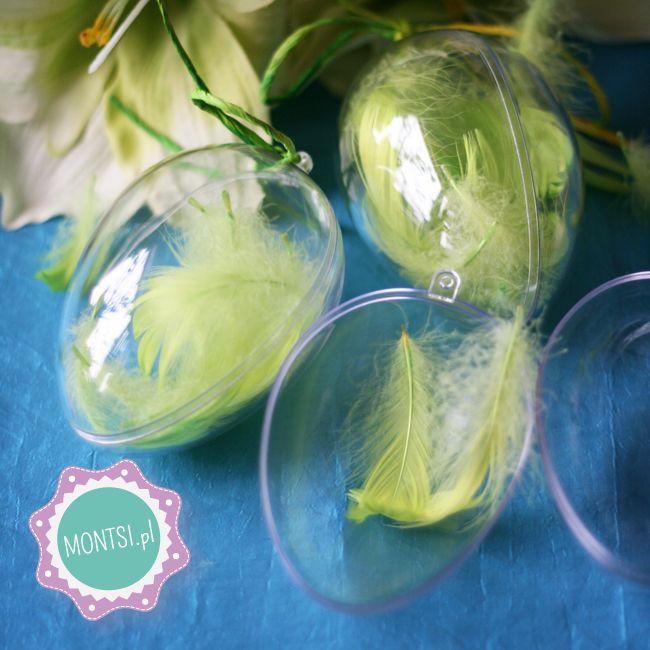 Wielkanocne dekoracje - Easter decoration www.montsi.pl