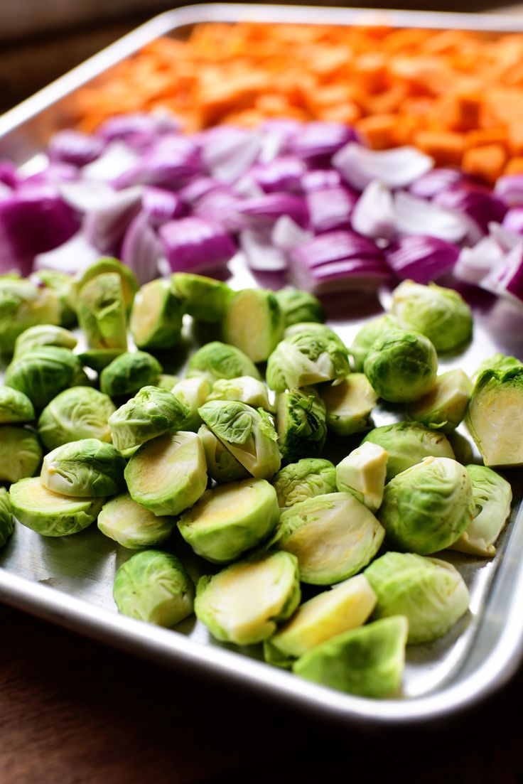 Food Network Pioneer Woman Thanksgiving Brussel Sprouts
