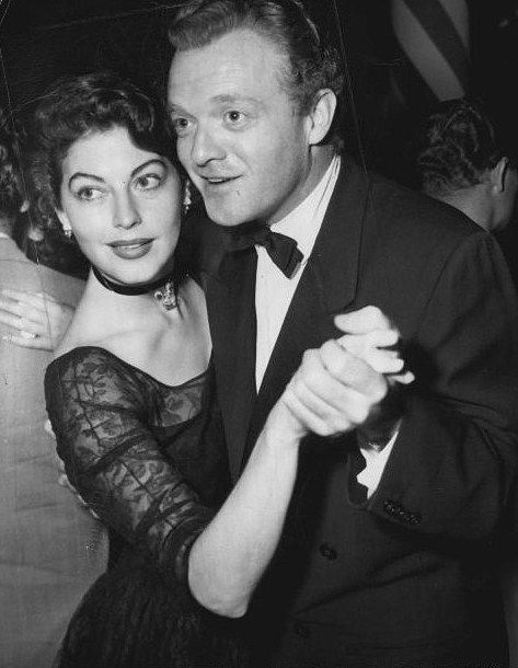 Image result for ava gardner and van heflin