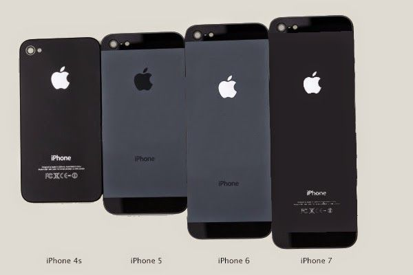New iPhone 7 Release Date in Sept 2015
