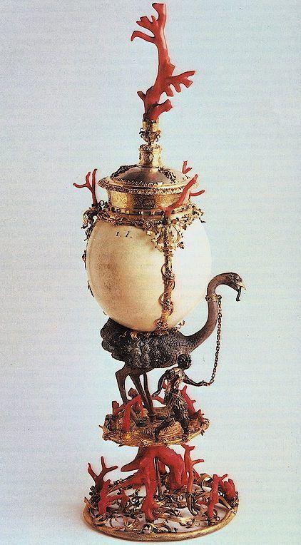 Nautilus Cups