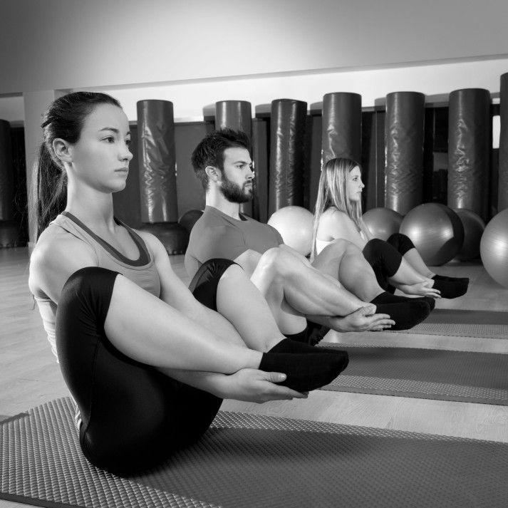 Kurs Pilates Online Matwork – Kurs Pilates Online