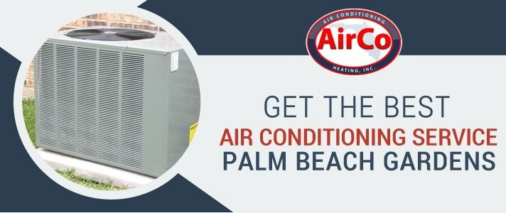 For Heating And Air Conditioning Maintenance Companies In Palm