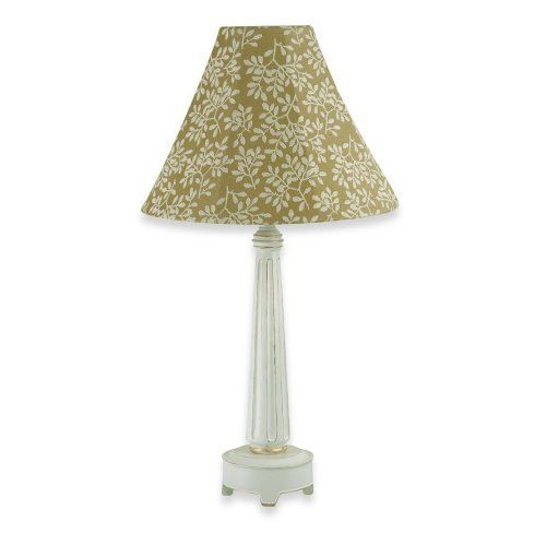 Royce Lighting RLT02-49 Outdoor One-Light Table Lamp Winter White with Beige/Green Weather Resistant Fabric Shade by Royce Lighting. $177.00. From the Manufacturer                Royce Outdoor One Light Table Lamp Winter White with Beige/Green Weather Resistant Fabric Shade # RLT02-49                                    Product Description                Transitional Single Light Outdoor Table Lamp from the Outdoor CollectionSingle light outdoor table lamp featuring a...