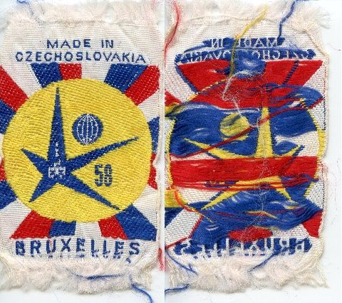 Bruxelles 1958