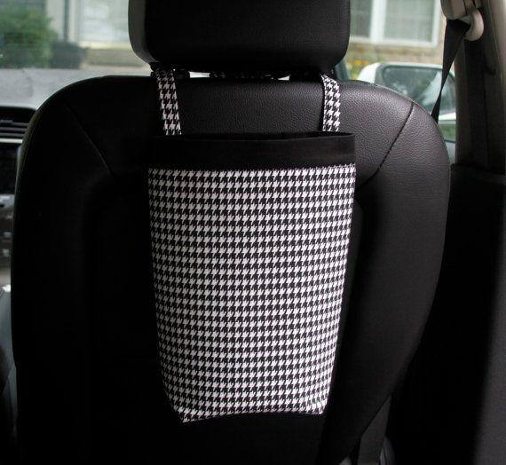 Customizable Car Trash Bags By GreenGoose Bag