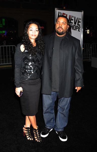 O'shea (Ice Cube) & Kim Jackson
