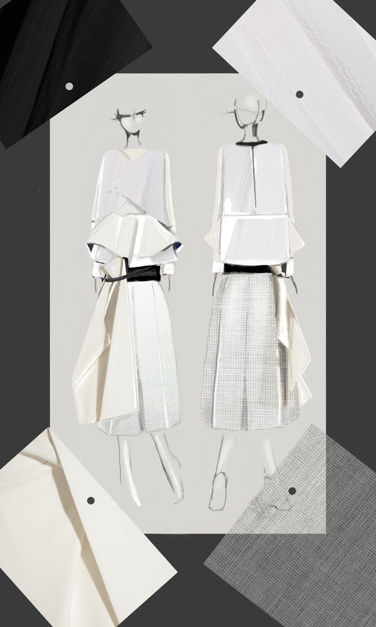 untitled | Stefania Belmonte | fashion design