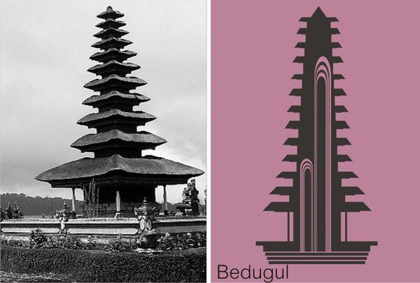 Contemporary batik indonesia