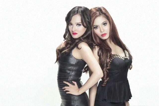 duo sexy - Kita entertainment.com