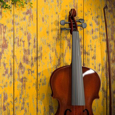 Top 10 Rock 'n' Roll Songs For The Violin