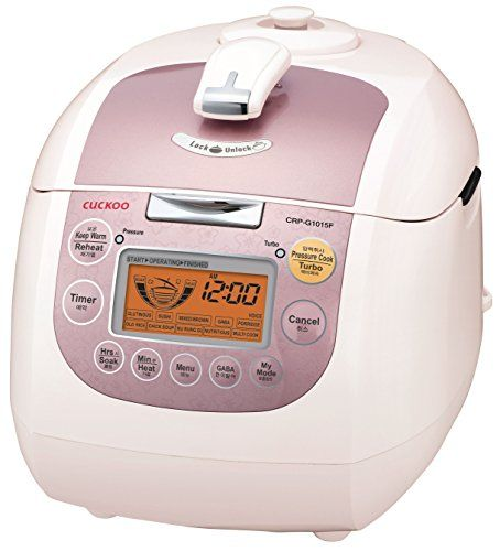 The Best Rice Cooker | The Sweethome