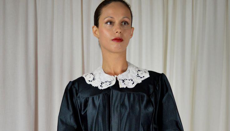 Judge Costume, Halloween Judge Costume, Womens Halloween Costume, Costume for…