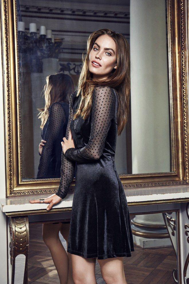 Festliche Kleider 2016/2017: DIESE WOW-Kleider machen dich zur Party-Queen!