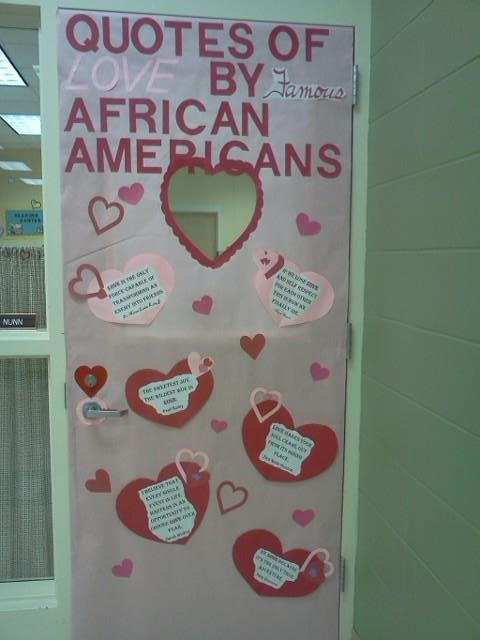 Classroom Door Decoration Ideas For Black History Month : Best images about classroom on pinterest black