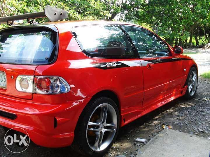 Honda hatchback 92 in Baliuag, Bulacan | OLX ph | Quoting | Honda