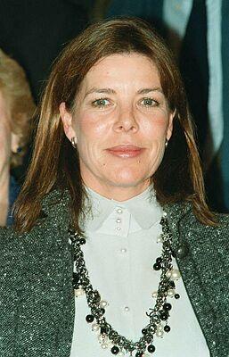 Princess Caroline & Prince Ernst August Current Events 1: Oct.2002 - Nov.2003 - Page 3 - The Royal Forums