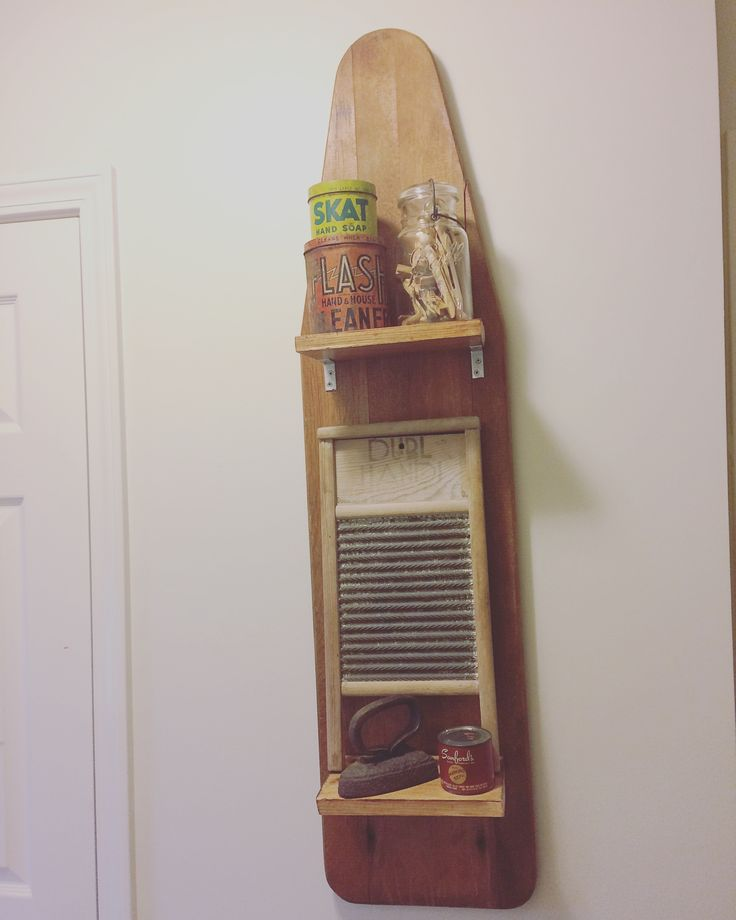 best 25 antique ironing boards ideas on pinterest. Black Bedroom Furniture Sets. Home Design Ideas