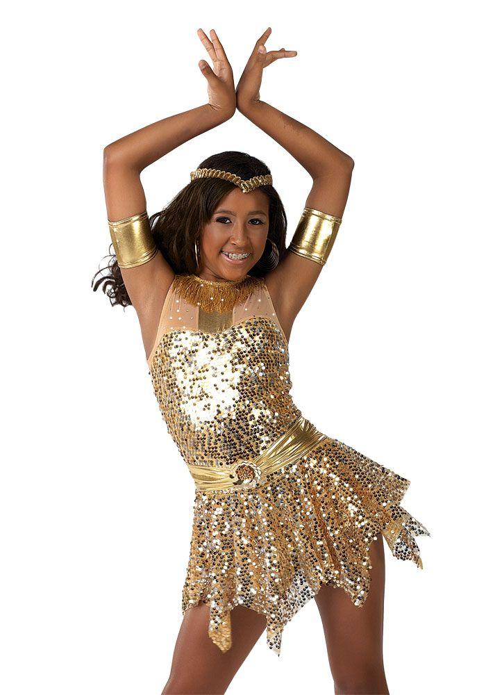The dress is cute, love the armbands too!    13087 - Walk Like An Egyptian