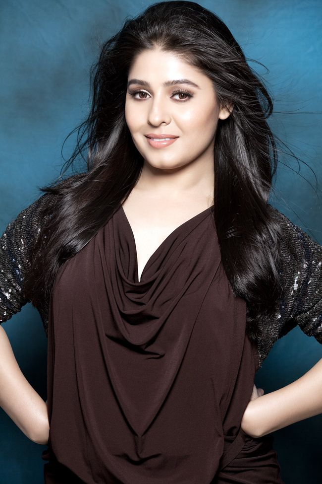 Sunidhi Chauhan #Fashion #Style #Bollywood #Beauty