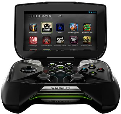 NVIDIA SHIELD: The Ultimate Gaming and Portable Entertainment