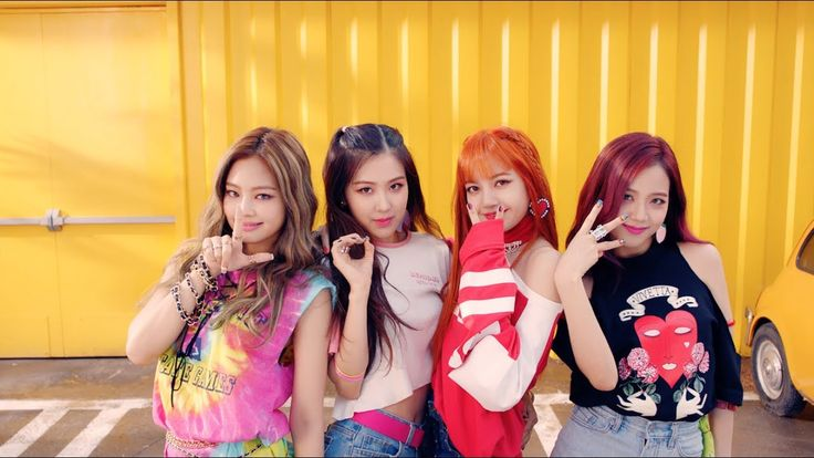 [Soompi] BLACKPINK Breaks Another K-Pop Group Record, This Time For Most MV Views In 24 Hours --- https://www.soompi.com/2017/06/23/blackpink-breaks-k-pop-group-record-mv-views-24-hours/