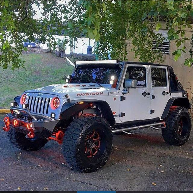 736 best jeep images on pinterest jeep truck jeep life and jeep jeep rubicon customized modified publicscrutiny Images