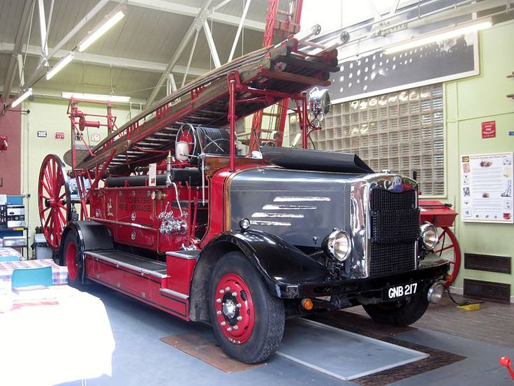 305 Best Fire Trucks Images On Pinterest Fire Truck