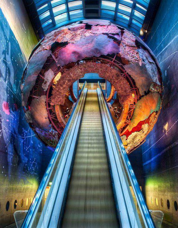 Natural History Museum, London: