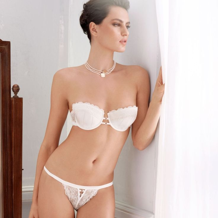 Catrinel Menghia Reflections lingerie 11 - Brosome