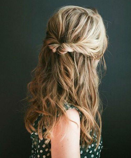 Makellos coole mittellange Frisuren für einen glamourösen Auftritt
