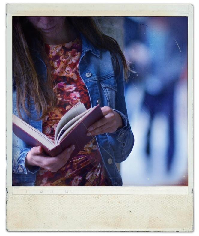 leer en la ciudad
