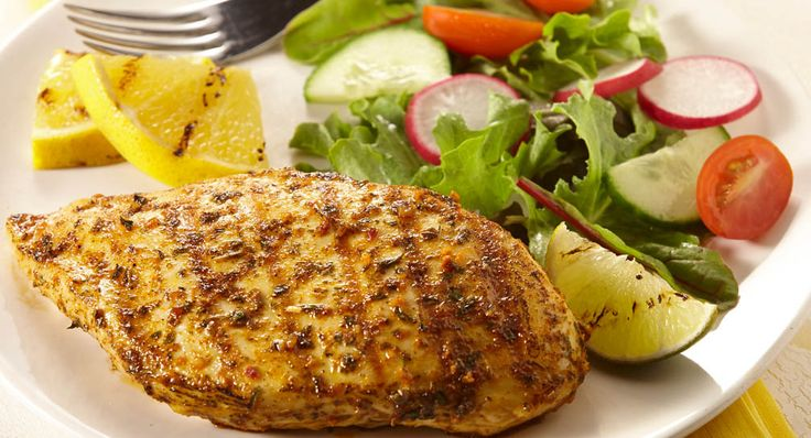 Citrus Marinated Chicken: Citrus peel and juices flavor a marinade for chicken. If you're short on time, a 15-minute marination will still give zesty flavor to the chicken breasts. For...