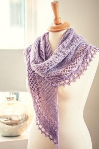 Lorna's Laces Honor garn garnbutikk Tibilia nettbutikk strikkebutikk strikke sjal