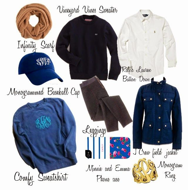 Belleoftheball45: Fall Essentials