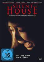 Video Silent House - Horrorfilm mit Elizabeth Olsen