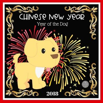 Learning about other cultures and traditions is not only fun, it's a requirement for most school districts! Have fun learning about the different animals in the Chinese Zodiac Calendar! This set was designed specifically for little learners pre-k through first grade!