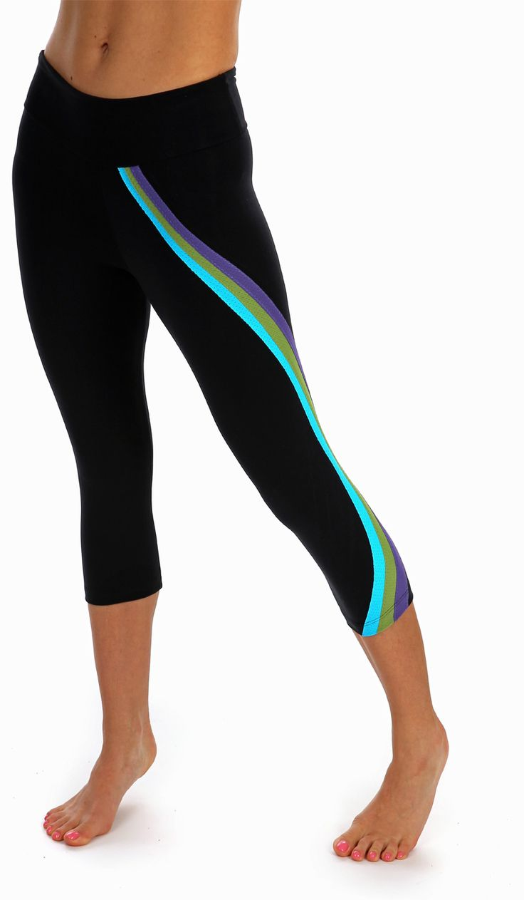 Margarita Aspire Leggings | Daisy Fitness Wear