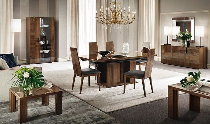 17 Images About Dining Elegance On Pinterest Stainless Steel Los Angeles And Classic Furniture