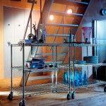 Metro Super Erecta | Wikinsa - Mobiliario Diseño Internacional