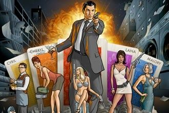 Killing Utne: Download or Watch Now Online Archer Episode 4 HD 720p High Quality Cartoon Anime Full Episode Free.
