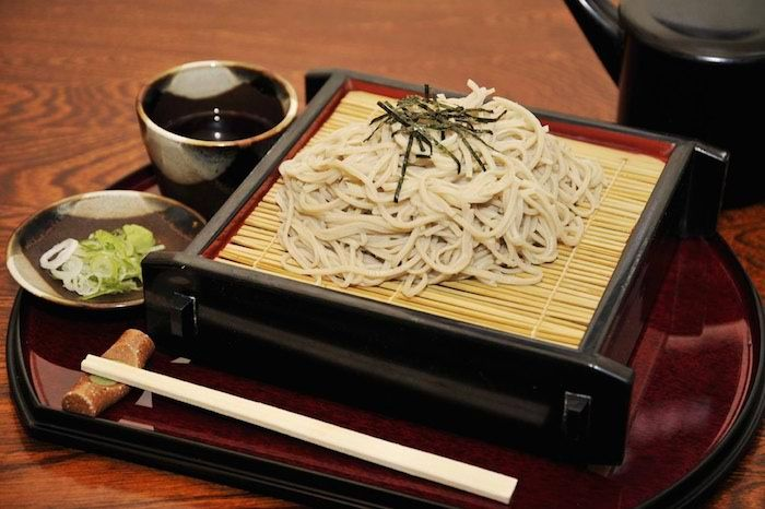 5 Famous Types of Delicious Japanese Noodles | Japan Info