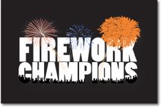 Love Fireworks? Why not join us at Newby Hall & Gardens on 25th July 2015 for the UK Firework Champions event where you'll see 4 amazing firework displays computer fired to music - bring the family, picnic or buy food on site. Tickets available now at www.fireworkchampions.co.uk