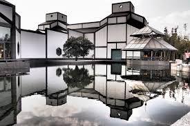 Suzhou Museum / I.M. Pei