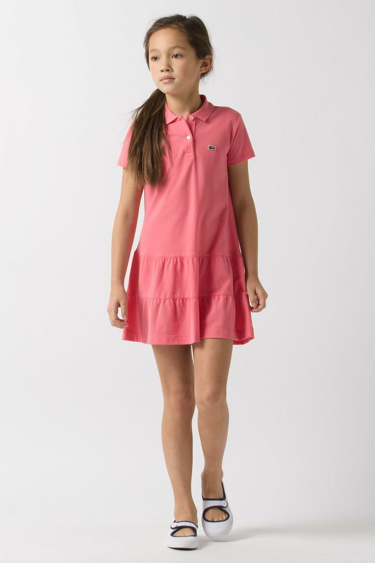 15 best Lacoste Kids images on Pinterest | Ice pops, Pique ...